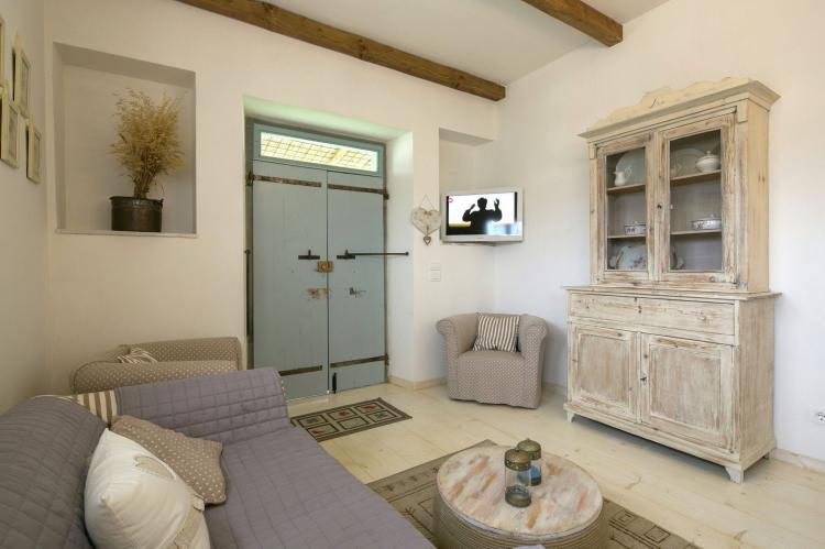 VakantiehuisItalië - Toscane/Elba: Villa Rosmarino  [11]
