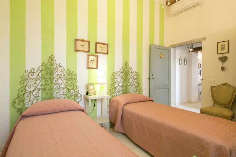 VakantiehuisItalië - Toscane/Elba: Villa Rosmarino  [20]