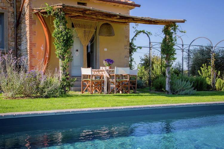VakantiehuisItalië - Toscane/Elba: Villa Rosmarino  [30]
