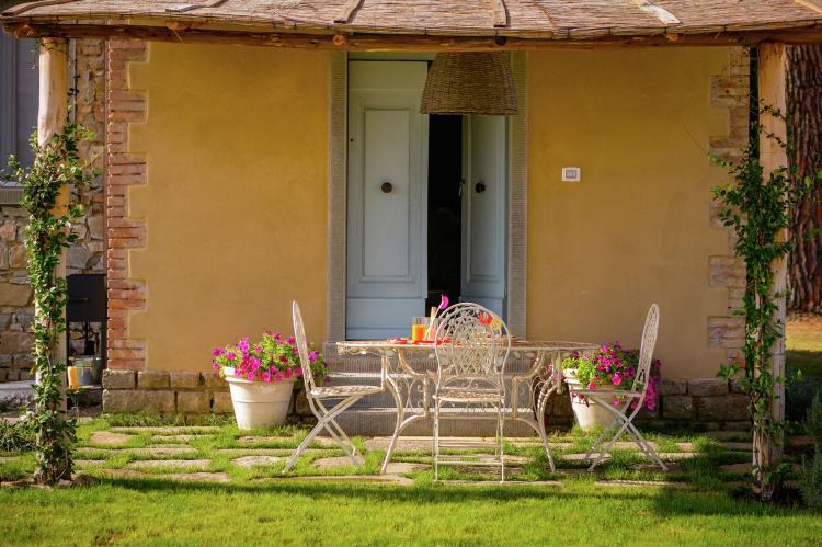 VakantiehuisItalië - Toscane/Elba: Villa Rosmarino  [34]