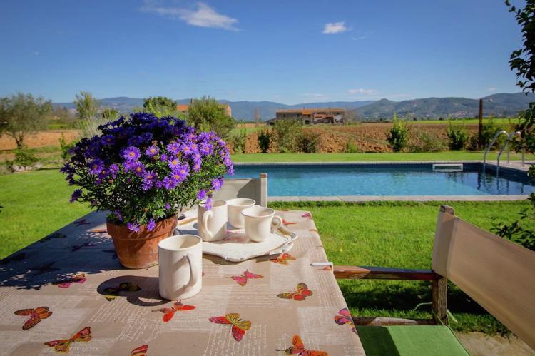 VakantiehuisItalië - Toscane/Elba: Villa Rosmarino  [7]