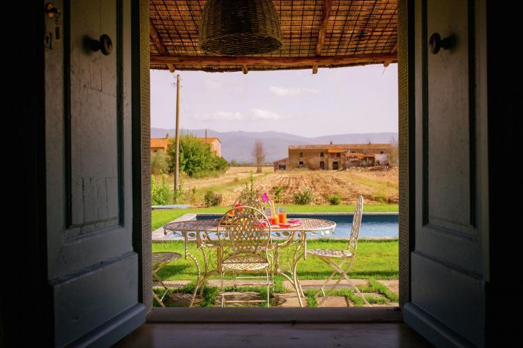 VakantiehuisItalië - Toscane/Elba: Villa Rosmarino  [8]