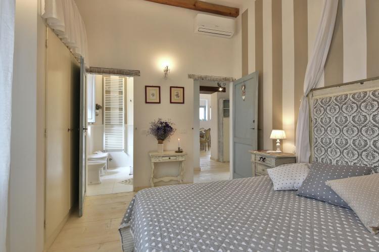 VakantiehuisItalië - Toscane/Elba: Villa Rosmarino  [21]