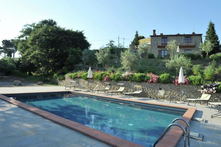 Holiday homeItaly - Umbria/Marche: Villa Ruby  [1]