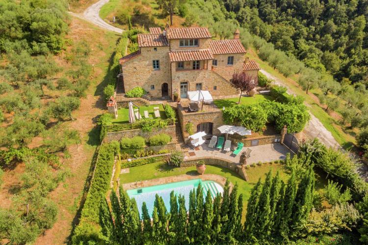 Holiday homeItaly - Tuscany/Elba: Villa Terra  [2]