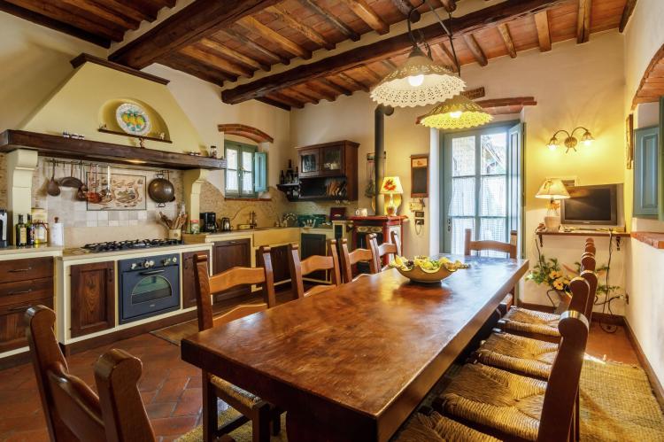 Holiday homeItaly - Tuscany/Elba: Villa Terra  [7]