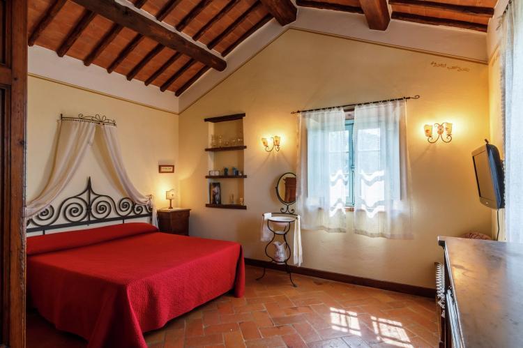 Holiday homeItaly - Tuscany/Elba: Villa Terra  [10]