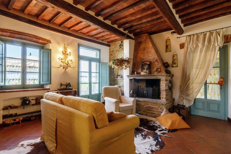 Holiday homeItaly - Tuscany/Elba: Villa Terra  [5]