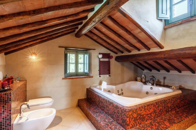 Holiday homeItaly - Tuscany/Elba: Villa Terra  [12]