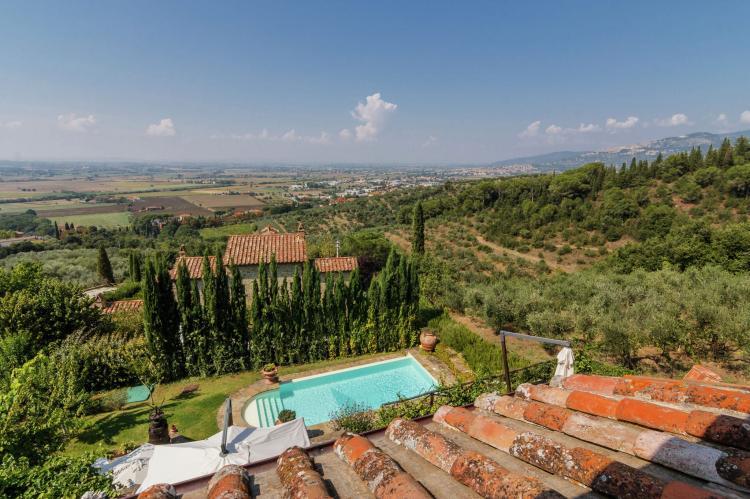 Holiday homeItaly - Tuscany/Elba: Villa Terra  [15]