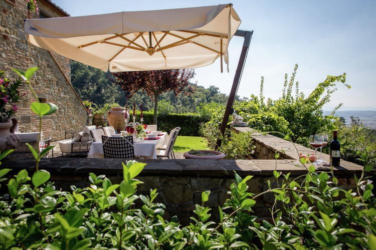 Holiday homeItaly - Tuscany/Elba: Villa Terra  [14]