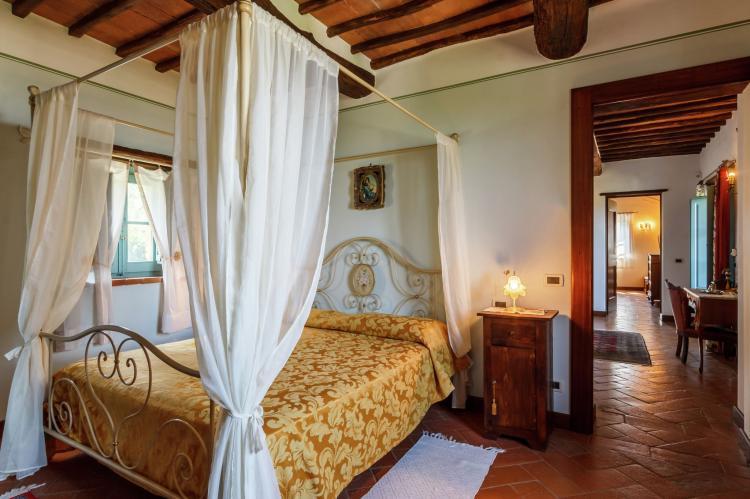 Holiday homeItaly - Tuscany/Elba: Villa Terra  [9]