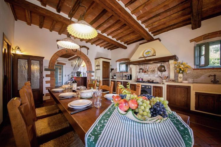 Holiday homeItaly - Tuscany/Elba: Villa Terra  [8]