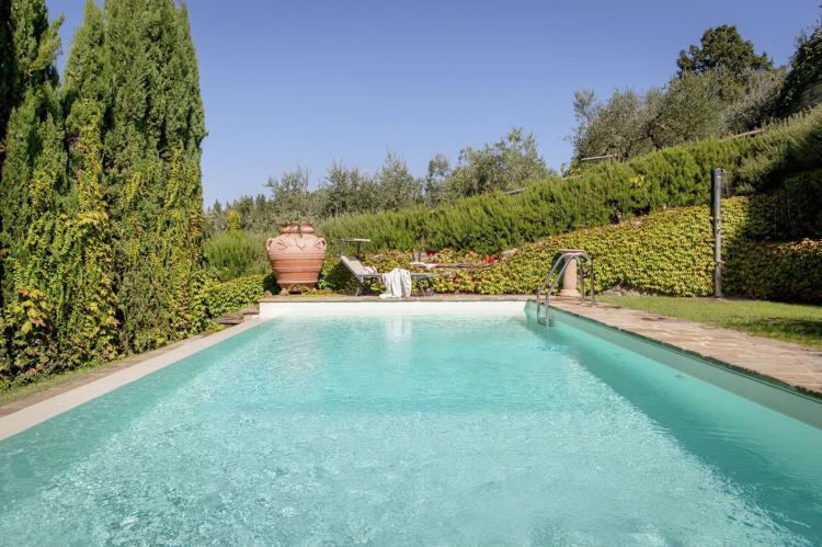 Holiday homeItaly - Tuscany/Elba: Villa Terra  [4]