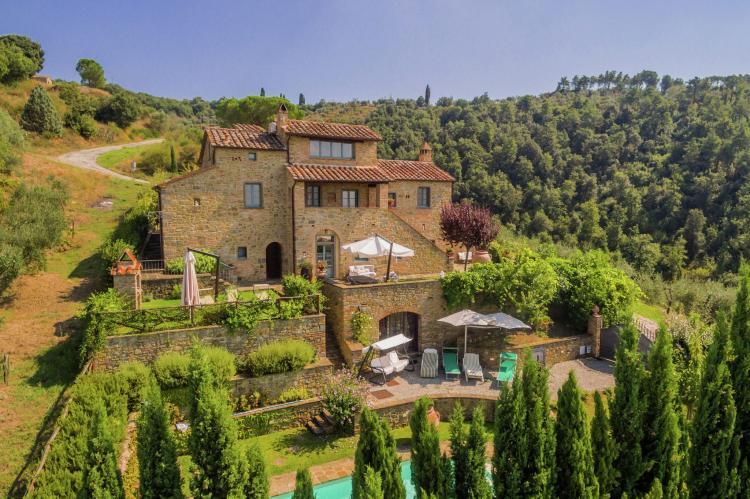 Holiday homeItaly - Tuscany/Elba: Villa Terra  [1]
