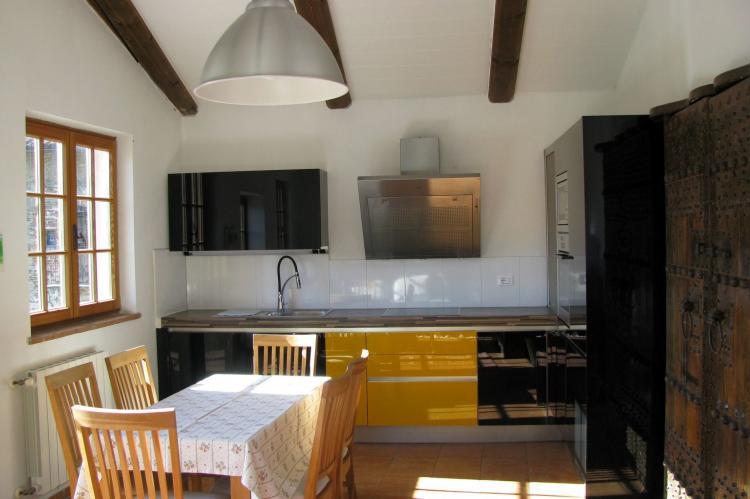 VakantiehuisItalië - Piëmonte: Casa Alba  [14]