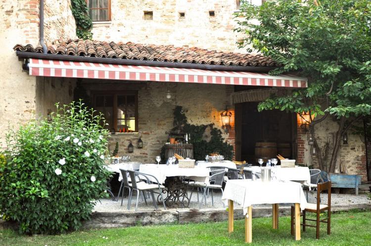 VakantiehuisItalië - Piëmonte: Casa Alba  [31]
