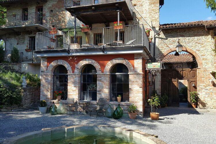 VakantiehuisItalië - Piëmonte: Casa Alba  [2]