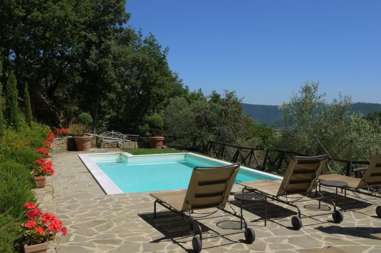 Holiday homeItaly - Tuscany/Elba: Villa Valentina Valerie  [1]