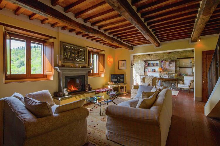 Holiday homeItaly - Tuscany/Elba: Villa Valentina Valerie  [7]