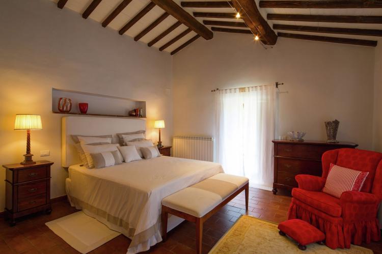 Holiday homeItaly - Tuscany/Elba: Villa Valentina Valerie  [9]