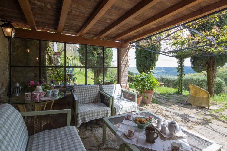 Holiday homeItaly - Tuscany/Elba: Villa Valentina Valerie  [3]