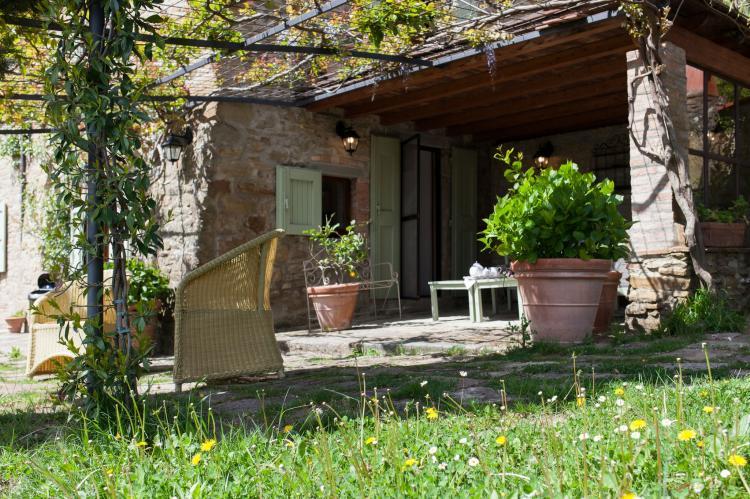 Holiday homeItaly - Tuscany/Elba: Villa Valentina Valerie  [5]