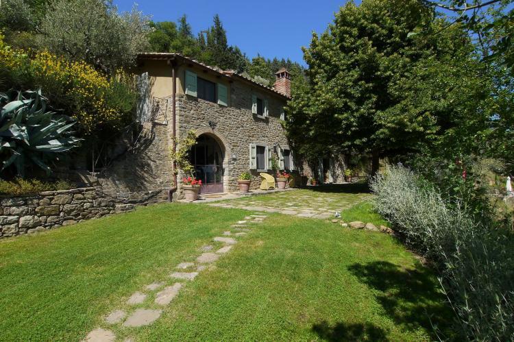 Holiday homeItaly - Tuscany/Elba: Villa Valentina Valerie  [2]