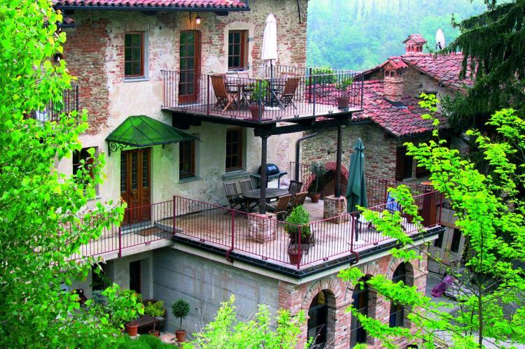 Holiday homeItaly - Piemonte: Mondovì  [22]