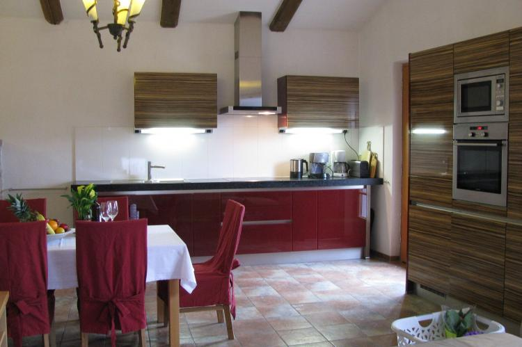 VakantiehuisItalië - Piëmonte: Bastia  [14]