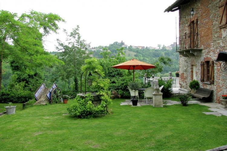 Holiday homeItaly - Piemonte: Bastia  [17]