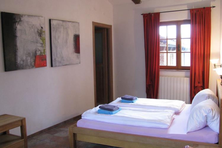 VakantiehuisItalië - Piëmonte: Bastia  [18]