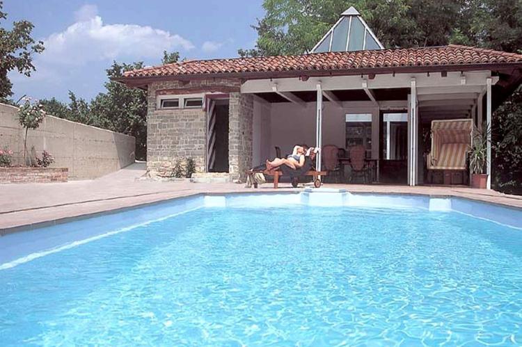 VakantiehuisItalië - Piëmonte: Bastia  [1]