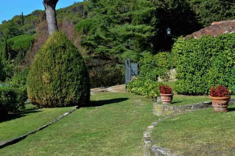 Holiday homeItaly - Tuscany/Elba: Villa Verde  [21]