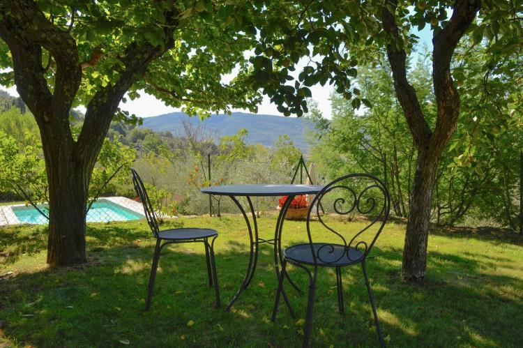 Holiday homeItaly - Tuscany/Elba: Villa Verde  [5]