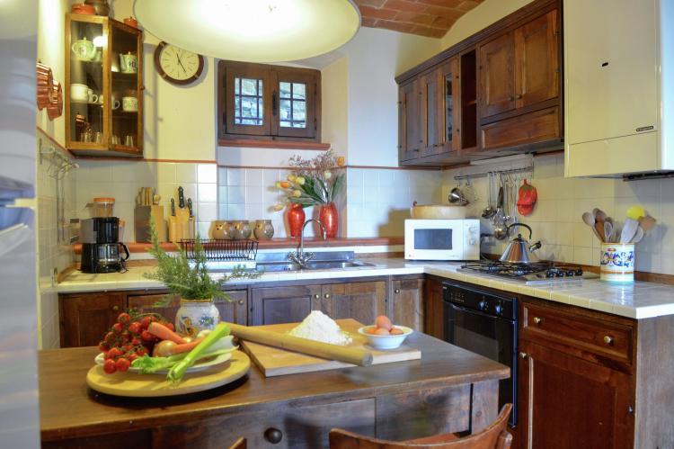 Holiday homeItaly - Tuscany/Elba: Villa Verde  [10]