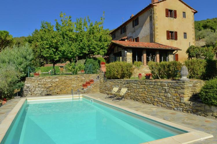 Holiday homeItaly - Tuscany/Elba: Villa Verde  [1]