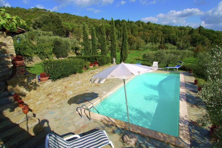 Holiday homeItaly - Tuscany/Elba: Villa Verde  [6]