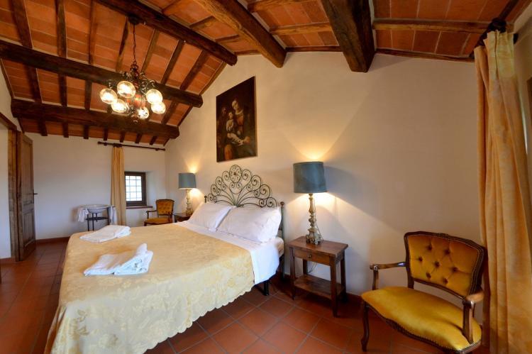 Holiday homeItaly - Tuscany/Elba: Villa Verde  [13]