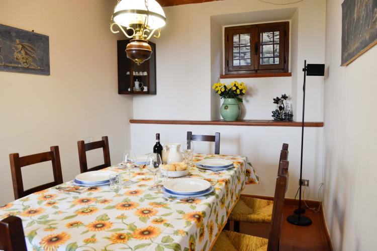 Holiday homeItaly - Tuscany/Elba: Villa Verde  [9]