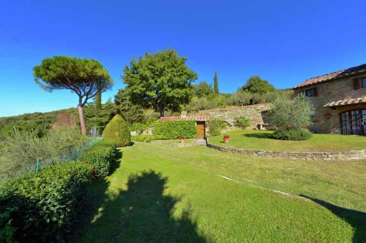 Holiday homeItaly - Tuscany/Elba: Villa Verde  [20]