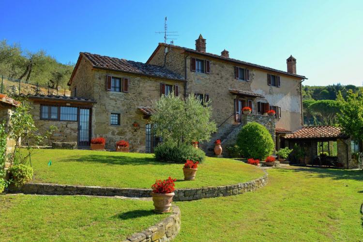 Holiday homeItaly - Tuscany/Elba: Villa Verde  [4]