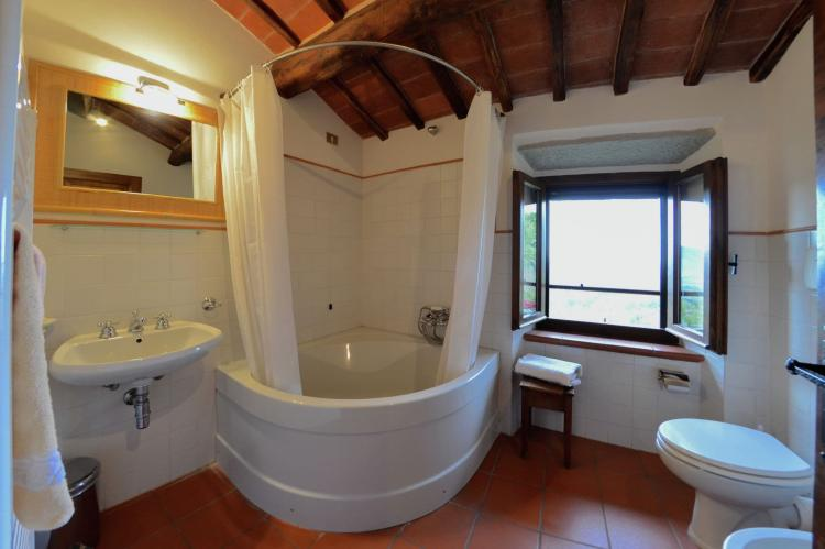 Holiday homeItaly - Tuscany/Elba: Villa Verde  [18]