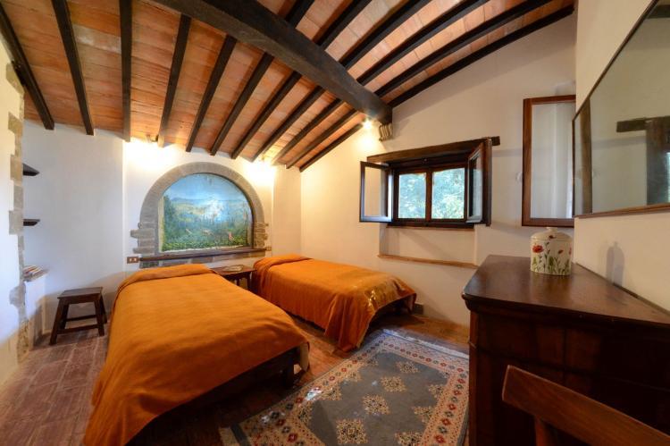 Holiday homeItaly - Tuscany/Elba: Villa Verde  [17]