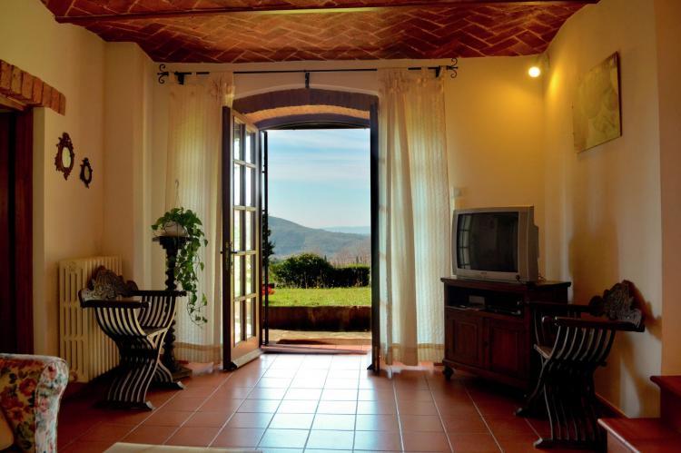 Holiday homeItaly - Tuscany/Elba: Villa Verde  [8]