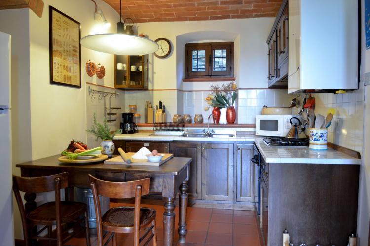 Holiday homeItaly - Tuscany/Elba: Villa Verde  [11]