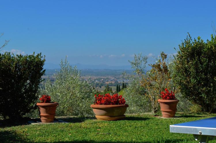 Holiday homeItaly - Tuscany/Elba: Villa Verde  [3]