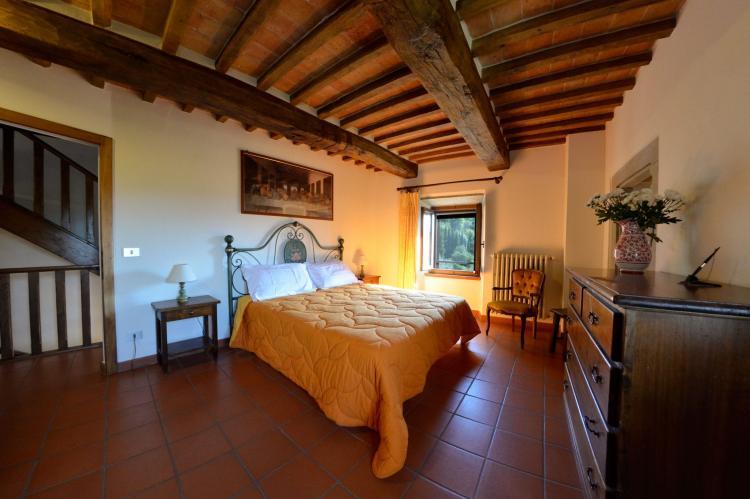Holiday homeItaly - Tuscany/Elba: Villa Verde  [16]