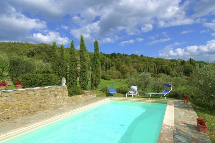 Holiday homeItaly - Tuscany/Elba: Villa Verde  [2]