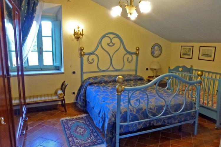 VakantiehuisItalië - Toscane/Elba: Panchevilla  [16]